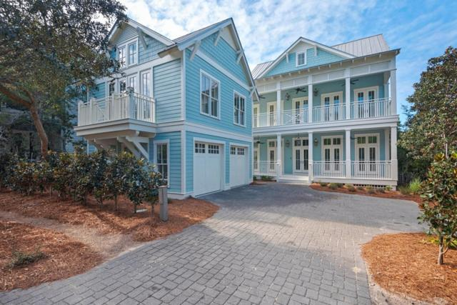 325 Western Lake Drive, Santa Rosa Beach, FL 32459 (MLS #786997) :: The Beach Group