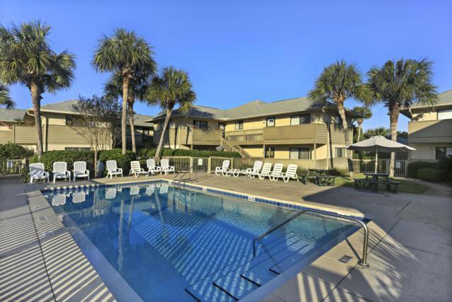 64 Cross Creek Rd. Road Unit 6-A, Miramar Beach, FL 32550 (MLS #787014) :: RE/MAX By The Sea