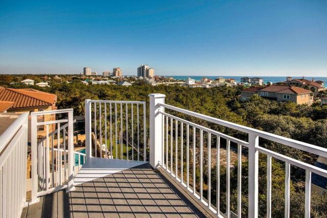 12 Spyglass Drive, Miramar Beach, FL 32550 (MLS #787018) :: Scenic Sotheby's International Realty