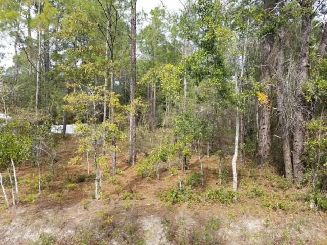 Lot 32 Mason Avenue, Santa Rosa Beach, FL 32459 (MLS #787049) :: Counts Real Estate Group