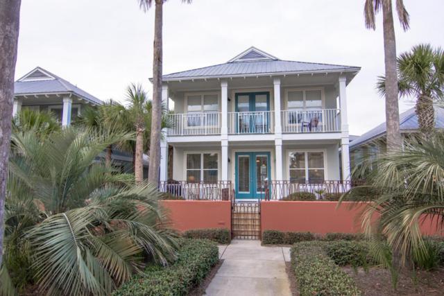 36 E Blue Crab Loop, Seacrest, FL 32461 (MLS #787100) :: Classic Luxury Real Estate, LLC