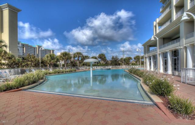 112 Seascape Drive Unit 504, Miramar Beach, FL 32550 (MLS #787151) :: The Beach Group