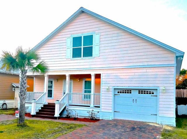 425 Paradise Boulevard, Panama City Beach, FL 32413 (MLS #787209) :: ResortQuest Real Estate