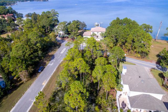 LOT 11 Pelican Bay Dr. Drive, Santa Rosa Beach, FL 32459 (MLS #787296) :: Scenic Sotheby's International Realty