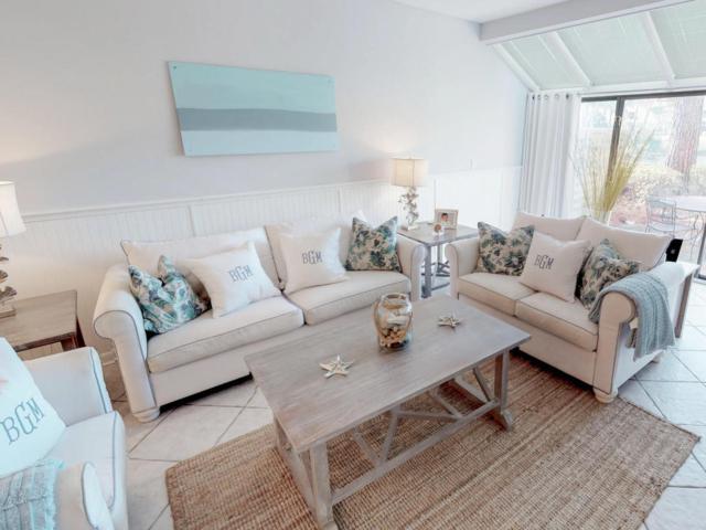 5142 Beachwalk Circle #5142, Miramar Beach, FL 32550 (MLS #787305) :: Classic Luxury Real Estate, LLC