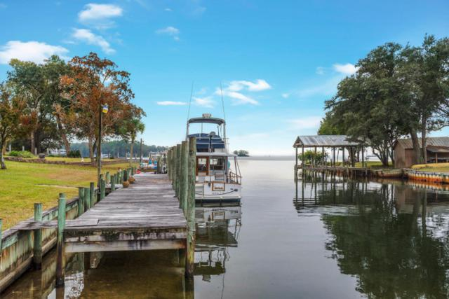 2419 Duncan Drive, Niceville, FL 32578 (MLS #787409) :: Scenic Sotheby's International Realty