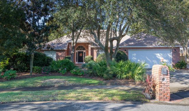 322 Deerfield Drive, Destin, FL 32541 (MLS #787425) :: Classic Luxury Real Estate, LLC