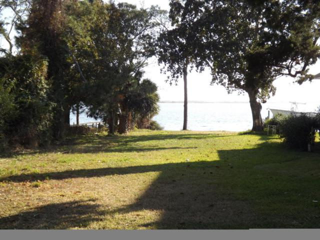 TBD Miracle Strip Parkway, Mary Esther, FL 32569 (MLS #787450) :: ResortQuest Real Estate