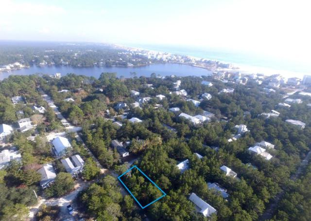 Lot 41 Williams Street, Santa Rosa Beach, FL 32459 (MLS #787505) :: 30A Real Estate Sales