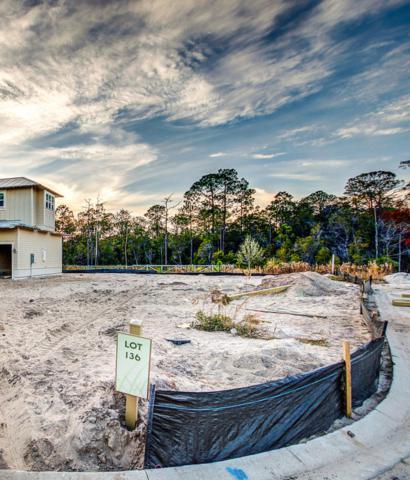 351 Flatwoods Forest Loop Lot 136, Santa Rosa Beach, FL 32459 (MLS #787539) :: The Beach Group