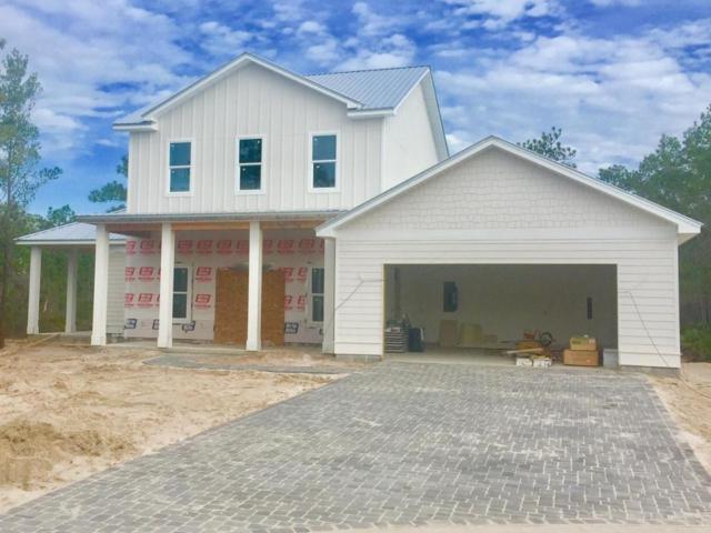 lot 154 Sweet Breeze, Santa Rosa Beach, FL 32459 (MLS #787543) :: Scenic Sotheby's International Realty