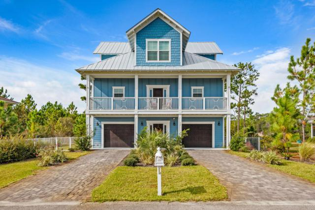 73 N Cypress Breeze Boulevard, Santa Rosa Beach, FL 32459 (MLS #787837) :: RE/MAX By The Sea