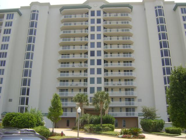 15500 Emerald Coast Parkway Unit 205, Destin, FL 32541 (MLS #787854) :: Luxury Properties on 30A