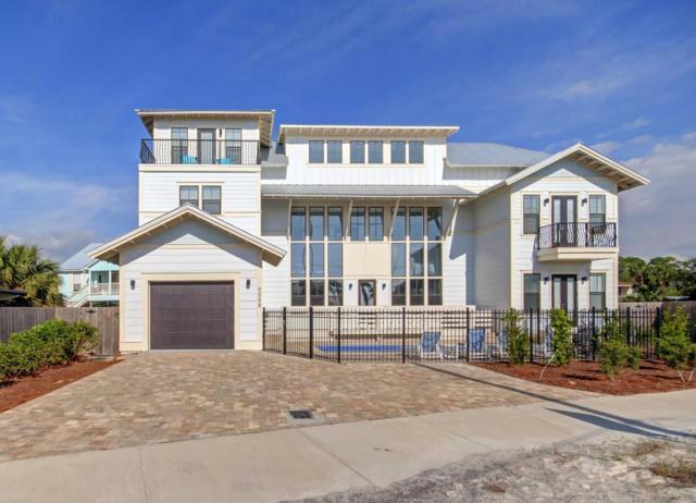 5558 W County Hwy 30A, Santa Rosa Beach, FL 32459 (MLS #787856) :: Coast Properties