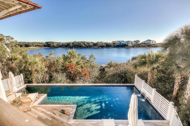 14 Bridgeway Lane, Watersound, FL 32461 (MLS #787942) :: Homes on 30a, LLC