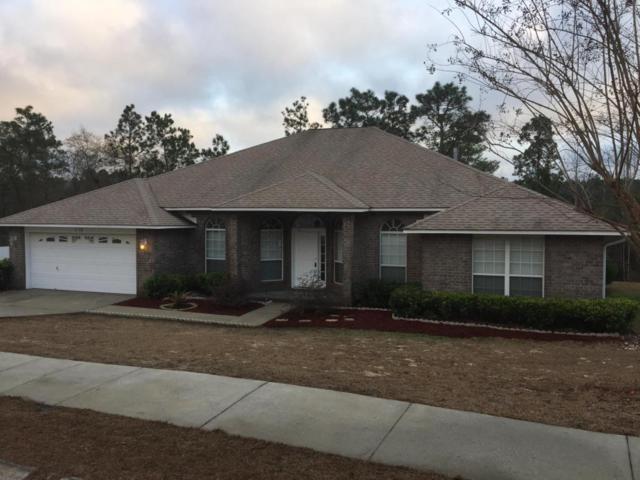 638 Territory Lane, Crestview, FL 32536 (MLS #787969) :: Classic Luxury Real Estate, LLC
