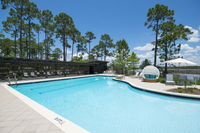 8548 Preservation Drive Lot 228, Panama City Beach, FL 32413 (MLS #788099) :: Classic Luxury Real Estate, LLC