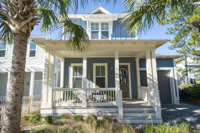 110 Eastern Lake Court, Santa Rosa Beach, FL 32459 (MLS #788101) :: Scenic Sotheby's International Realty