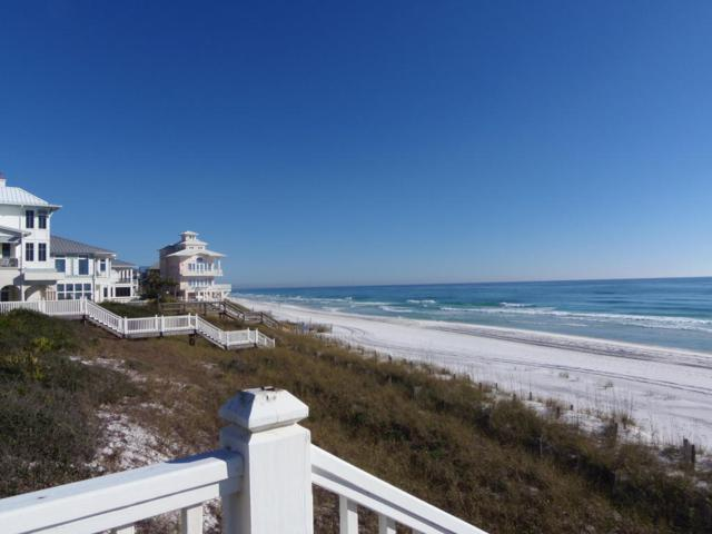 Lot 21 S Heritage Dunes Lane Lot 21, Santa Rosa Beach, FL 32459 (MLS #788171) :: ResortQuest Real Estate