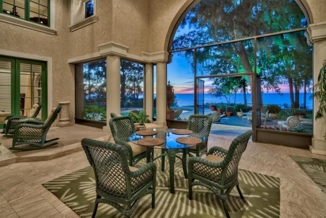 3212 Bay Estates Circle, Miramar Beach, FL 32550 (MLS #788179) :: Coast Properties