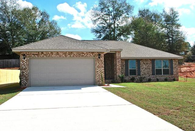 197 Conquest Avenue, Crestview, FL 32536 (MLS #788364) :: Classic Luxury Real Estate, LLC