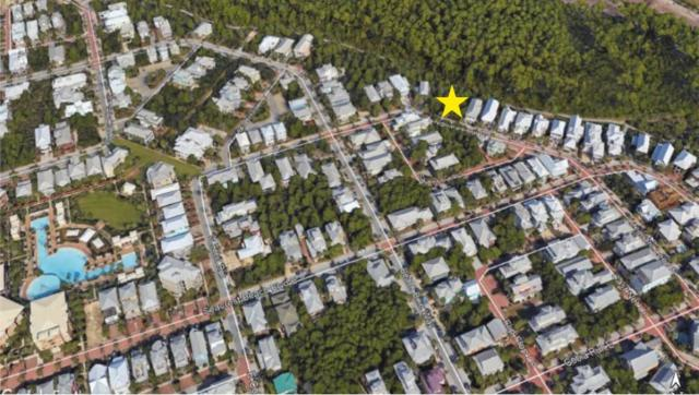 Lot 11 Lifeguard Loop, Seacrest, FL 32461 (MLS #788408) :: Berkshire Hathaway HomeServices Beach Properties of Florida