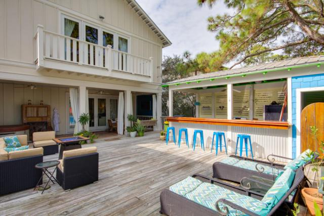 319 Defuniak Street, Santa Rosa Beach, FL 32459 (MLS #788569) :: 30a Beach Homes For Sale
