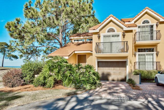 31 Vantage Point, Destin, FL 32550 (MLS #788637) :: Classic Luxury Real Estate, LLC