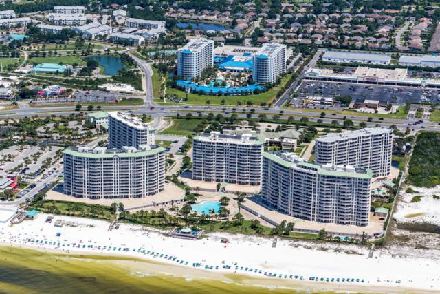 15100 Emerald Coast Parkway Unit Ph5, Destin, FL 32541 (MLS #788716) :: The Beach Group