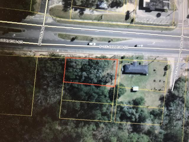 Lot 7 Us-331, Defuniak Springs, FL 32435 (MLS #788835) :: Engel & Voelkers - 30A Beaches