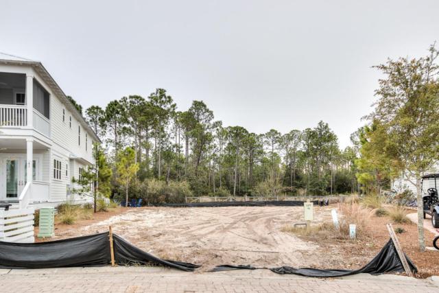 38 Salamander Circle Lot 91, Santa Rosa Beach, FL 32459 (MLS #788917) :: The Beach Group