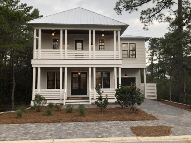19 Ibis Drive, Santa Rosa Beach, FL 32459 (MLS #788978) :: Coast Properties