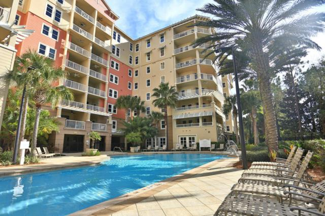 4000 Marriott Drive #3505, Panama City Beach, FL 32408 (MLS #788996) :: Somers & Company