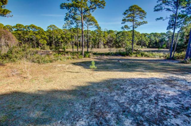 .91 acres Mack Bayou Road, Santa Rosa Beach, FL 32459 (MLS #789089) :: Luxury Properties Real Estate