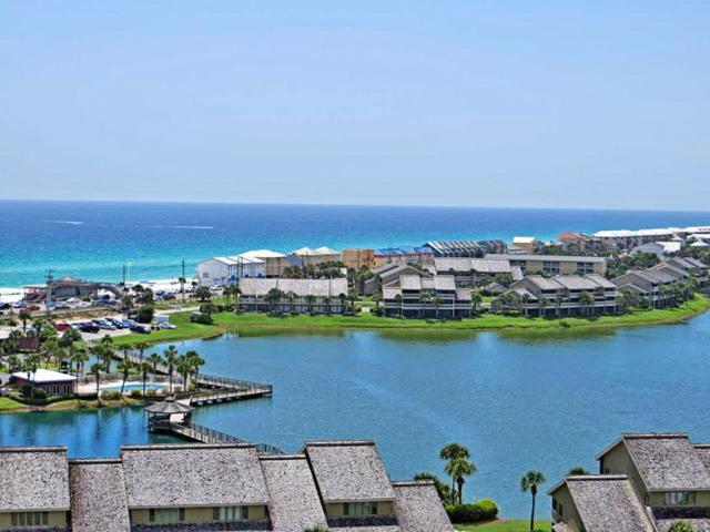 122 Seascape Drive Unit 1903, Miramar Beach, FL 32550 (MLS #789501) :: Coast Properties