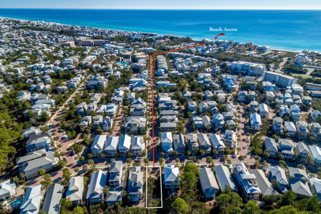 Lot 12 W Endless Summer Way, Seacrest, FL 32461 (MLS #789517) :: Somers & Company