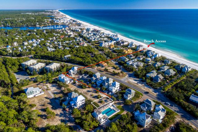 Lot 34 Sand Oaks Circle, Santa Rosa Beach, FL 32459 (MLS #789518) :: Luxury Properties Real Estate