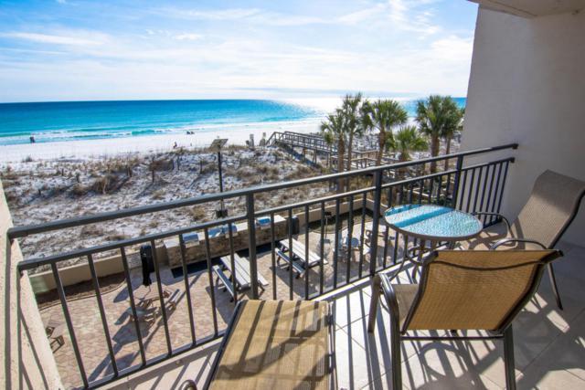 381 Santa Rosa Boulevard Unit C315, Fort Walton Beach, FL 32548 (MLS #789574) :: Coast Properties