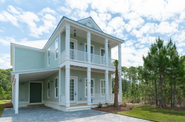 18 Lakeland Drive, Miramar Beach, FL 32550 (MLS #789579) :: Coast Properties