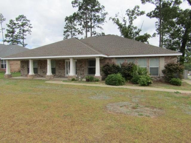 3069 Crown Creek Circle, Crestview, FL 32539 (MLS #789843) :: Classic Luxury Real Estate, LLC