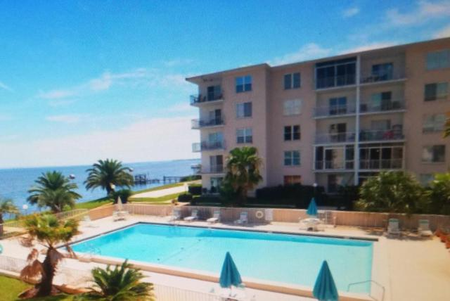 3857 Indian Trail Unit 115, Destin, FL 32541 (MLS #789902) :: 30A Real Estate Sales