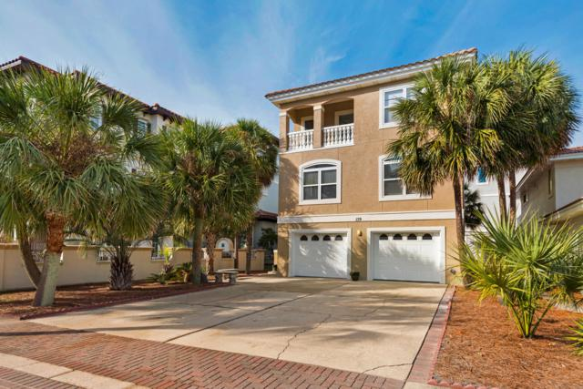 139 Sandprint Circle, Destin, FL 32541 (MLS #790024) :: Classic Luxury Real Estate, LLC