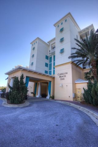 114 Carillon Market Street Unit 202, Panama City Beach, FL 32413 (MLS #790045) :: ResortQuest Real Estate
