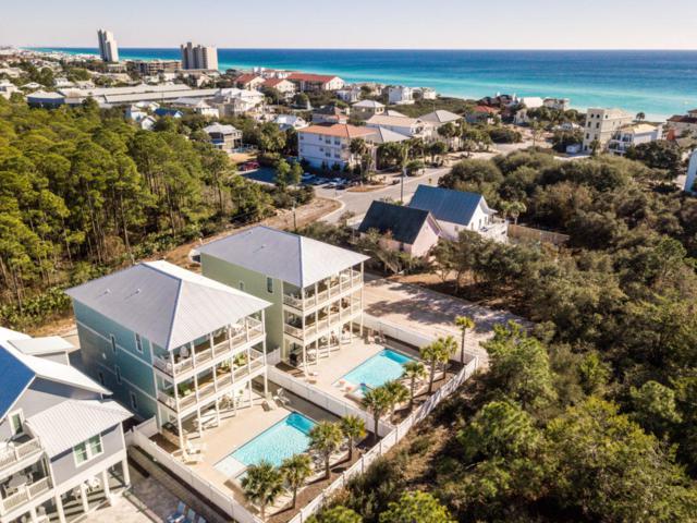 85 Santa Clara Street, Santa Rosa Beach, FL 32459 (MLS #790198) :: ResortQuest Real Estate