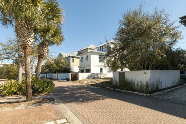 LOT 2 Sand Oaks Circle, Santa Rosa Beach, FL 32459 (MLS #790236) :: ResortQuest Real Estate