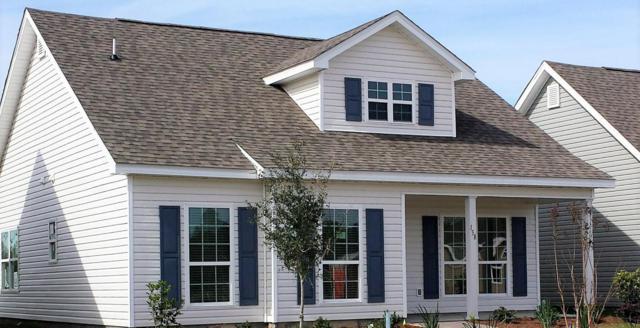 28 Cornelia Street Lot 2085, Freeport, FL 32439 (MLS #790247) :: Coast Properties