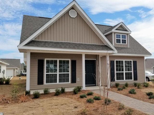 260 Cornelia Street Lot 2073, Freeport, FL 32439 (MLS #790249) :: Coast Properties