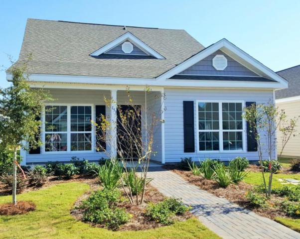 252 Cornelia Street Lot 2074, Freeport, FL 32439 (MLS #790251) :: Scenic Sotheby's International Realty