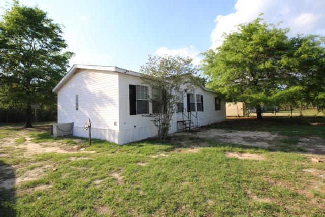 447 Smith Road, Defuniak Springs, FL 32433 (MLS #790257) :: Keller Williams Realty Emerald Coast