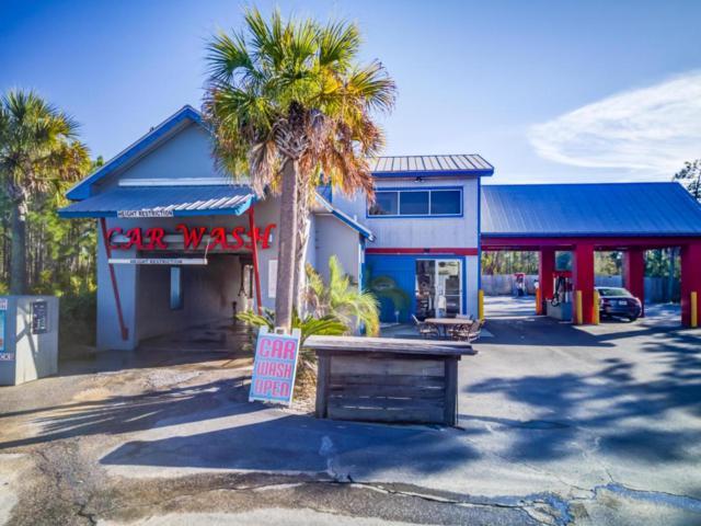 5707 Us-98, Santa Rosa Beach, FL 32459 (MLS #790344) :: Somers & Company